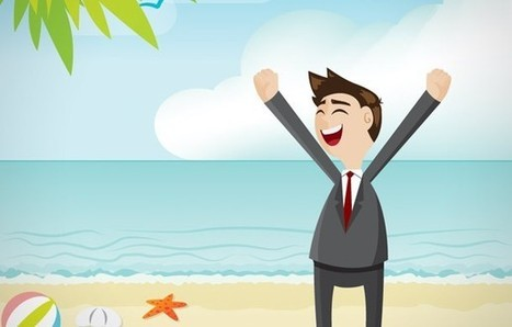Boosting Employee Engagement in the Summer Months   Employee Engagement   Scoop.it