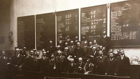 BMV 1895, los corredores empiezan a organizarse   La dependencia bursátil de la BMV   Scoop.it