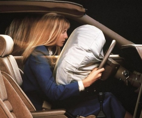 Safety Recalls Mean Unsold Cars Clog Dealer Lots - Forbes.com   Backstabber Watch   Scoop.it