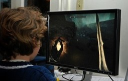 Good Read: The Risks And Rewards Of Growing Up Gaming | MindShift | Gamification in Education | Scoop.it