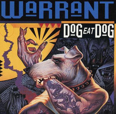 Dog Eat Dog Warrants A Look | Record Album Covers | Scoop.it