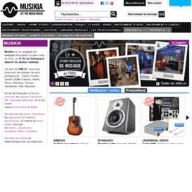 Codes promo Musikia valides et vérifiés à la main | codes promo | Scoop.it