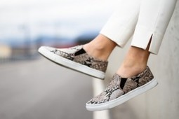 Three Main Kinds of Slip-On Sneakers   The Arts Of Healthy Care   Scoop.it