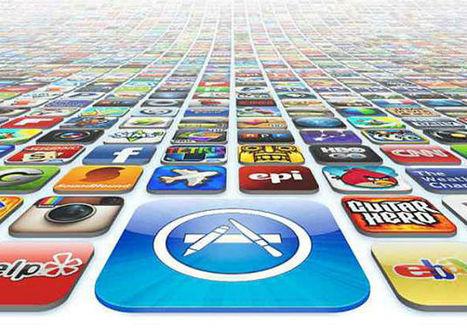 Aplicaciones móviles, ¿El éxito de los sistemas operativos? - MuyCanal | android creativo | Scoop.it