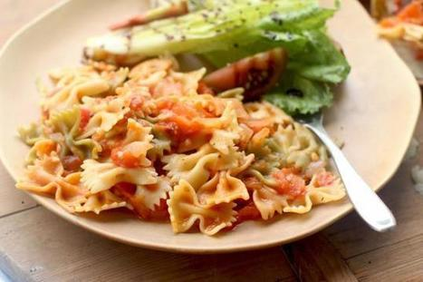 Carbs are not the enemy: how to include them in a healthy diet - New York Daily News | Nutrition and Diabetes | Scoop.it