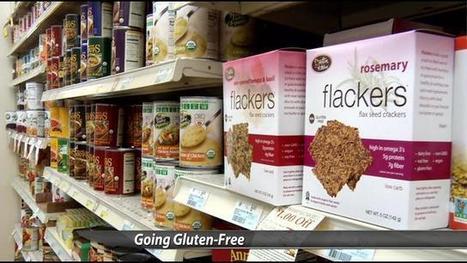 Unhealthy Gluten-Free Diets - KFYR-TV   Health   Scoop.it