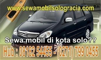 RENTAL MOBIL SOLO   Rental Mobil Solo   Scoop.it