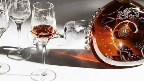 Fles cognac ter waarde van een hele dikke auto - Manify.nl | Play Hard! | Manify | Scoop.it