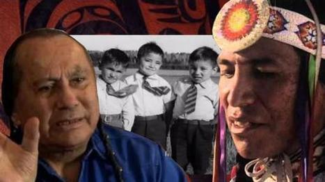 10 Fascinating Documentaries About Native Americans You Can Watch Right Now | AboriginalLinks LiensAutochtones | Scoop.it