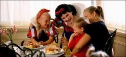 Walt Disney World with Children – Character dinning | Travel tips | Scoop.it