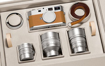 Collaboration entre Hermès et Leica | Les Gentils PariZiens : style & art de vivre | Scoop.it