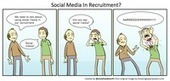 Sirona Says: How HR have responded to social recruiting. Are you one of these?   E-réputation et management des RH   Scoop.it