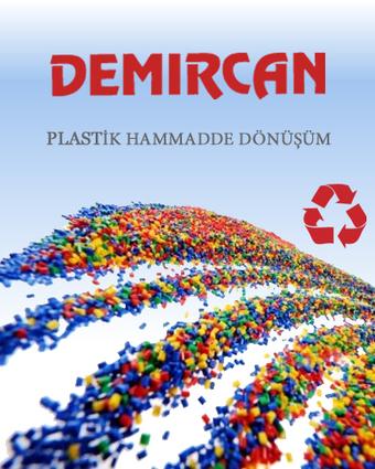 Plastik Hammadde Üretimi | Demircan | Web Tasarım | Scoop.it
