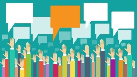 4 Reasons Why You Need To Use Social Polls In Your Online Learning - eLearning Industry | Emerging Learning Technologies | Scoop.it