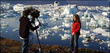 CBBC Newsround | World | Why Worry? Laura looks into climate change | Climate Change | Scoop.it