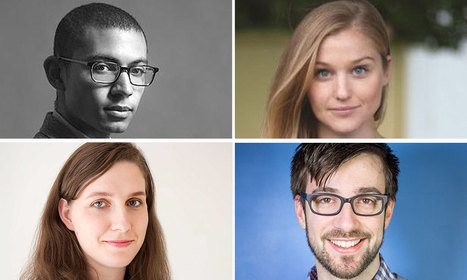 4 millennials explain how they acquired their journalism jobs | Digital Natives | Scoop.it