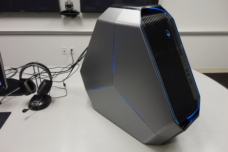 iYogi Reviews Alienware's Area 51 Gaming PC Gets a Radical Redesign | online computer support services | Scoop.it