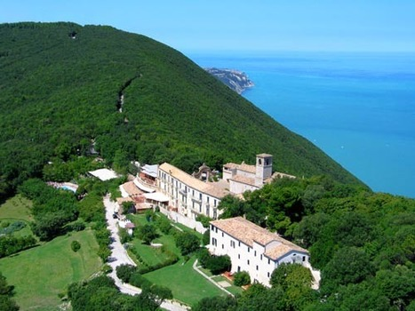 Live the history in Le Marche accommodation: Hotel Monteconero | Le Marche Properties and Accommodation | Scoop.it
