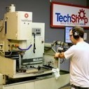 TechShop Plans a New Veteran-Friendly Maker Space in DC Area | maker space | Scoop.it