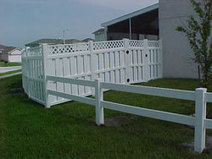 Tampa pvc fence companies   chain link fence   Scoop.it