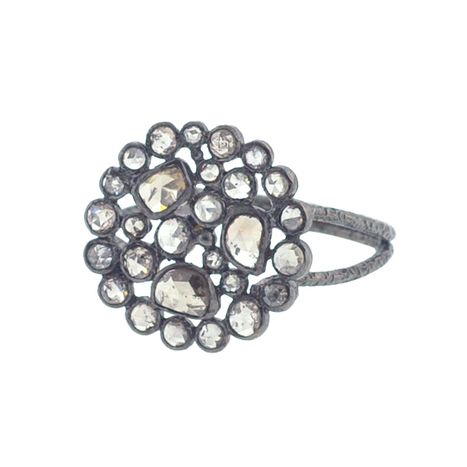 White Gold Diamond Ring | Wholesale Jewelry | GemcoDesigns | Pave Diamond Bangle | Diamond Jewelry | GemcoDesigns | Scoop.it