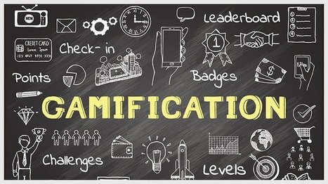 Why Adopt Gamification For Corporate Training - 8 Questions Answered - eLearning Industry | iEduc | Scoop.it