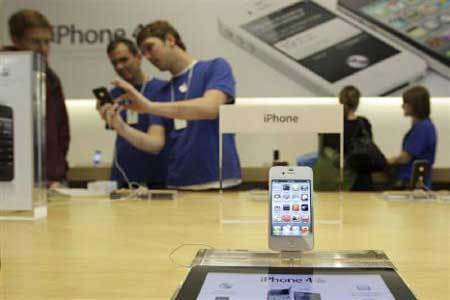Consumer Reports Gives IPhone 4S Thumbs-Up | Modern Educational Technology and eLearning | Scoop.it