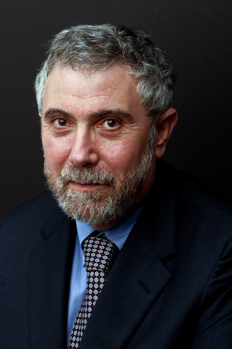 Krugman: The 1 Percent's Solution | Ethics? Rules? Cheating? | Scoop.it