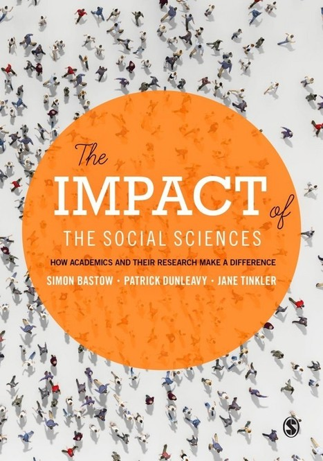 Essential 'how-to' Guides | Impact of Social Sciences | DH Project II | Scoop.it