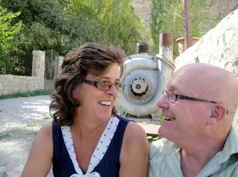 Expat Interview. Nov 02 - Piet & Sandra Quekel | Spanish technology, business and start-ups | Scoop.it
