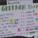 Community Comes Together to Build a Greener Block - Environmental Media Association   Yellow Boat Social Entrepreneurism   Scoop.it