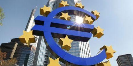 Les Vingt-Sept intensifient leurs efforts pour sauver la monnaie unique | ECONOMIE ET POLITIQUE | Scoop.it