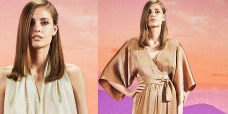 Gucci Cruise Collection 2014: un'eleganza rilassata e glamorous - Sfilate | fashion and runway - sfilate e moda | Scoop.it