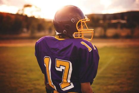 CDC to Investigate When Kids Should Start Playing Football | California Brain Injury Attorney News | Scoop.it