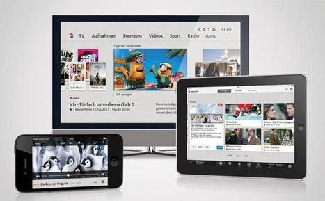 How Swisscom built a secure Android-based TV service | ConnectedTV | Scoop.it