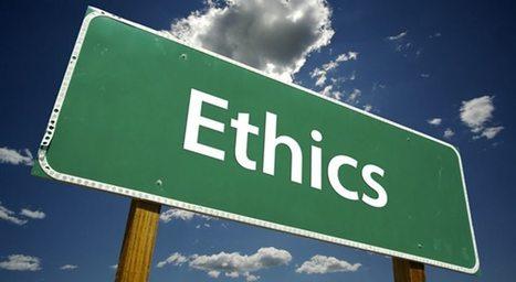 Pubblicità, etica e... | Internet & Web | Scoop.it