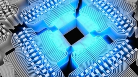 In a First, #Quantum #Computer Simulates High-Energy #Physics | Limitless learning Universe | Scoop.it