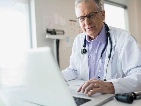 La sanidad digital y la denominada 'e-salud' disparan el estrés en los médicos | Apasionadas por la salud y lo natural | Scoop.it