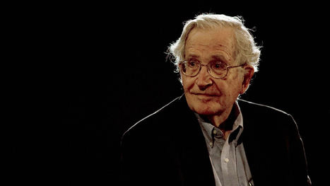 Chomsky to RT: All superpowers feel exceptional, inflate security myth for 'frightened population' | Saif al Islam | Scoop.it