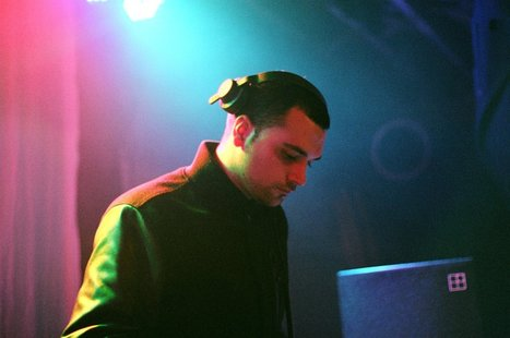 #Playlist Of The Day: DJ Mosca on SoundCloud   T3x#Radio Magazine   T3x#Radio Magazine   Scoop.it