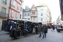 Braderie d'Hiver à Quimper | Quimper | Scoop.it