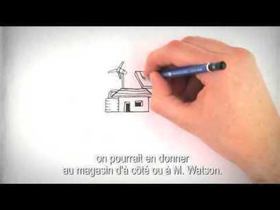 Le smart grid expliqué aux enfants ! – Le blog IJENKO   GTC   Scoop.it