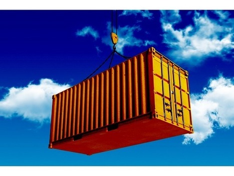 4 no-bull takeaways about Docker Cloud | Cloud Central | Scoop.it
