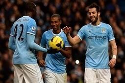 Prediksi Manchester City vs Crystal Palace 28 Desember 2013 | Steven Chow Group | Scoop.it