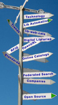 Library Technology Guides: Key Resources in Library Automation | Personal Learning Network | Scoop.it