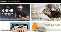Amazon fait le pari des produits connectés avec l'ouverture d'une boutique dédiée | Innovate Me | Scoop.it