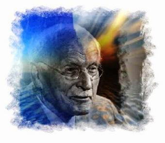 Carl Jung Depth Psychology: The goal of psychological, as of biological, development is self-realization or individuation. | Aladin-Fazel | Scoop.it