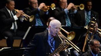 Simón Bolívar Big Band #Jazz In Concert - #ElSistema #Music #Venezuela #Culture #Art - NPR | News in english | Scoop.it