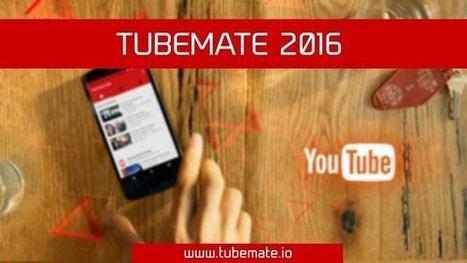 Descargar Tubemate | Tecno Datos | Scoop.it