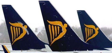E-réputation : Quand Ryanair essaye de dicter ses lois sur Internet | Sphère de la Veille Digitale | Scoop.it